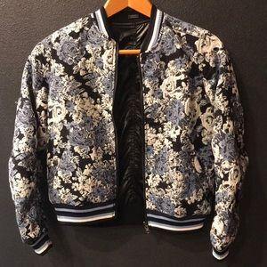 Blank NYC reversible jacket